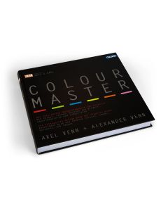 RAL Colour Master, Cover