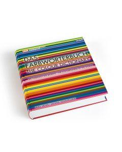 RAL Das Farbwörterbuch, Cover
